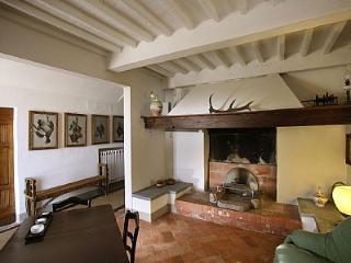 Nice 5 bedroom House in Massa e Cozzile - Massa e Cozzile vacation rentals