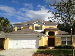 Secret Key Cove Villa - Kissimmee vacation rentals
