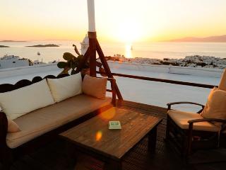 The Orange Suite, Xydakis - Ornos vacation rentals