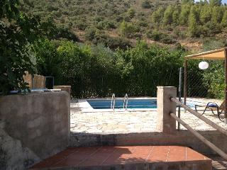 Beautiful Finca with Internet Access and Dishwasher - Montefrio vacation rentals