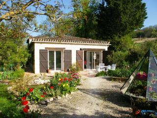 Lovely 2 bedroom Lauzerte Watermill with Internet Access - Lauzerte vacation rentals