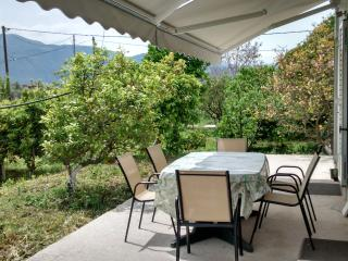 New Villa in north Peloponnese - Aiyion vacation rentals