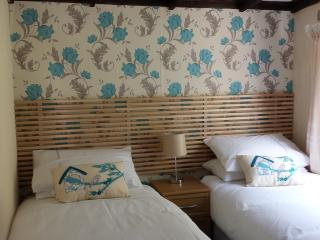 3 bedroom Chalet with Deck in Builth Wells - Builth Wells vacation rentals