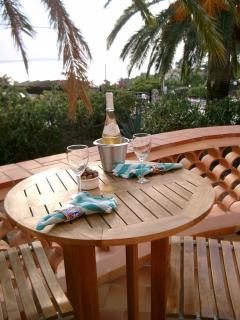 Lovely Studio with Internet Access and Dishwasher - Miramar vacation rentals