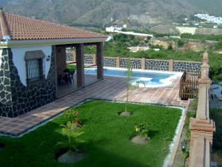 Villa Angelyn - Nerja vacation rentals