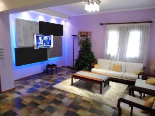 3 bedroom Villa with Internet Access in Nikiti - Nikiti vacation rentals