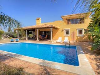 Nice 4 bedroom Villa in Cuevas del Almanzora with Internet Access - Cuevas del Almanzora vacation rentals