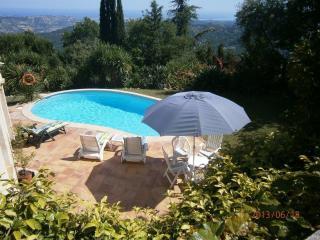 Villa Hardy - Saint-Jeannet vacation rentals