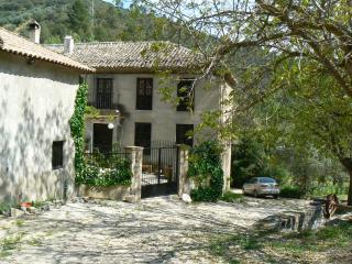 Molino Lorca - Montefrio vacation rentals