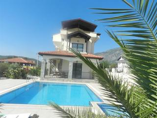 New Age Villa Chetin Near Hisaronu Bar Street - Oludeniz vacation rentals