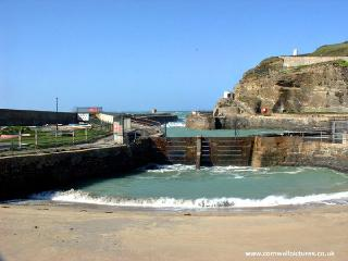 Lovely 1 bedroom Vacation Rental in Portreath - Portreath vacation rentals