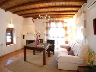 Casa La Rabá. House south of Andalusia. - Sanlucar del Guadiana vacation rentals