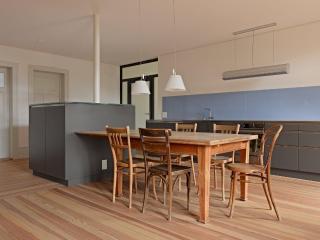 Bright 4 bedroom Apartment in Wengen - Wengen vacation rentals
