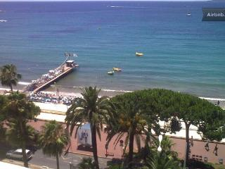 1 bedroom Apartment with Internet Access in Cannes - Cannes vacation rentals