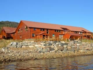 Spacious 6 bedroom Lodge in Sunndalsora - Sunndalsora vacation rentals