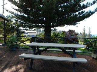 Perfect 2 bedroom Condo in Norfolk Island with Deck - Norfolk Island vacation rentals