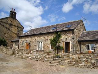 Nice Cottage with Internet Access and Grill - Harrogate vacation rentals