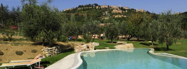 7 bedroom Villa in Montepulciano, Siena Area, Tuscany, Italy : ref 2230432 - Image 1 - Montepulciano - rentals