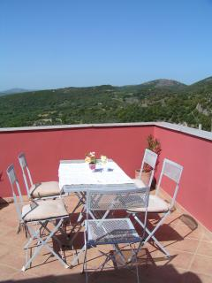 Perfect House with Internet Access and Towels Provided in Cuglieri - Cuglieri vacation rentals