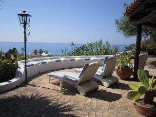 Villa Itaca -Tropea - Tropea vacation rentals