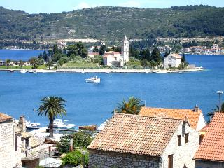 Charming 1 bedroom Vis Apartment with Internet Access - Vis vacation rentals
