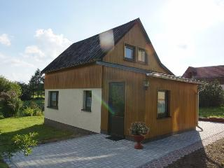Nice Guest house with Grill and Parking - Elterlein vacation rentals