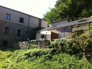 Romantic 1 bedroom Watermill in Brassac - Brassac vacation rentals