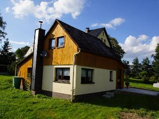 Nice Guest house with Refrigerator and Toaster - Elterlein vacation rentals