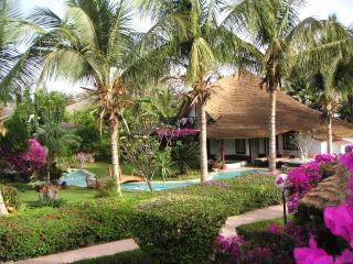 Villa prestige Keur Koba****L personnel inclus - Mbour vacation rentals