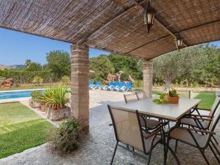 Pollensa holiday villa 227 - Pollenca vacation rentals