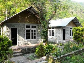 Wonderful 5 bedroom Cottage in Sikkim with Waterfront - Sikkim vacation rentals