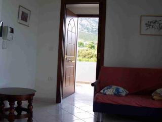 1 bedroom Condo with Deck in Cala Gonone - Cala Gonone vacation rentals