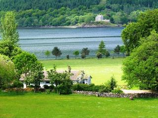 Ardno Cottage by Loch Fyne - Ardno vacation rentals