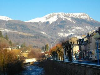 Nice Apartment with Internet Access and Wireless Internet - La Bourboule vacation rentals