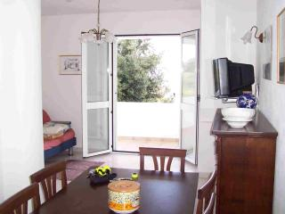 Romantic 1 bedroom Apartment in Cala Gonone - Cala Gonone vacation rentals