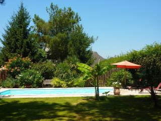 Perfect 2 bedroom Gite in Prechacq-Josbaig - Prechacq-Josbaig vacation rentals