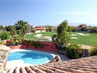 Perfect Villa with Internet Access and A/C - Cuevas del Almanzora vacation rentals