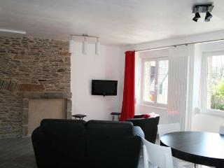 duplex entre st malo & cancale - Saint-Coulomb vacation rentals