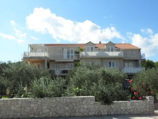 Nice 6 bedroom Apartment in Lumbarda - Lumbarda vacation rentals