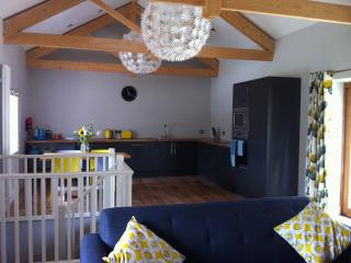 Perfect 2 bedroom Cottage in Portmellon Cove with Internet Access - Portmellon Cove vacation rentals