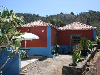 1 bedroom House with Short Breaks Allowed in Garafia - Garafia vacation rentals