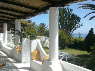villetta stromboli ab 335 - Stromboli vacation rentals