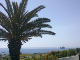 Cozy 2 bedroom Stromboli Villa with Short Breaks Allowed - Stromboli vacation rentals