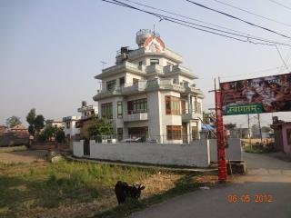 Comfortable 4 bedroom Bhaktapur Bed and Breakfast with Internet Access - Bhaktapur vacation rentals
