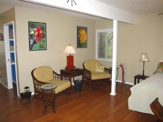 Hawaii Aloha - The Gluten Free House - Ocean View vacation rentals