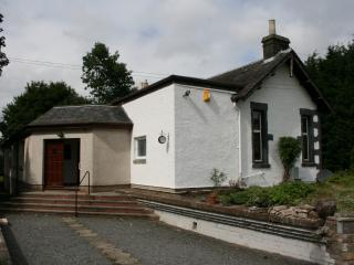 The Old Railway Station - Innerleithen vacation rentals