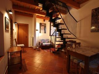 Nice House with A/C and Television - Ponzano di Fermo vacation rentals