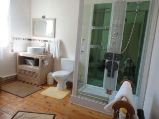 Belle Vue (Apartment - Gîte) - Sahorre vacation rentals