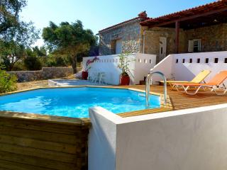 3 bedroom Villa with Internet Access in Agia Paraskevi - Agia Paraskevi vacation rentals