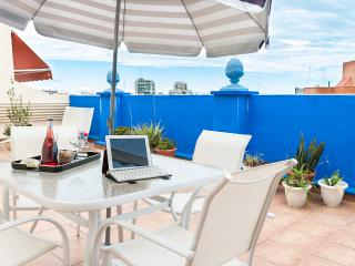 3 bedroom Apartment with Internet Access in Valencia - Valencia vacation rentals